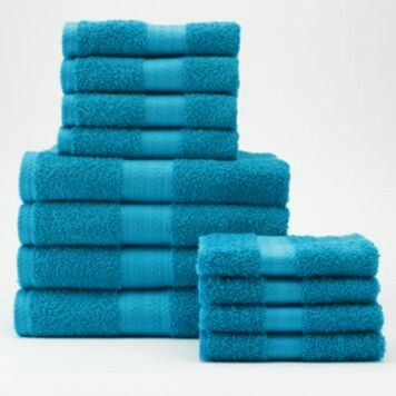 Kohls Bath Towels Best Kohl's The Big One 12 Pc $34  Master Bathroom  Pinterest Inspiration
