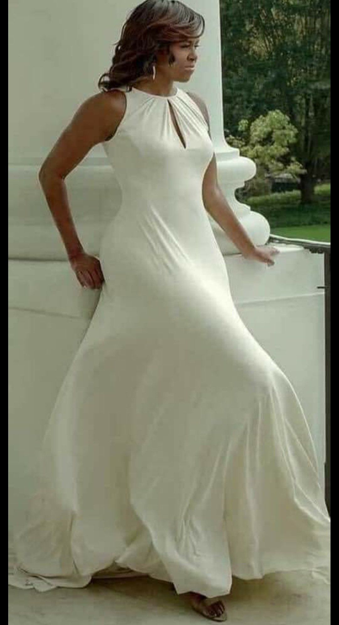 Lisa Bethel Young On Twitter Michelle Obama Fashion Michelle Obama Fashion