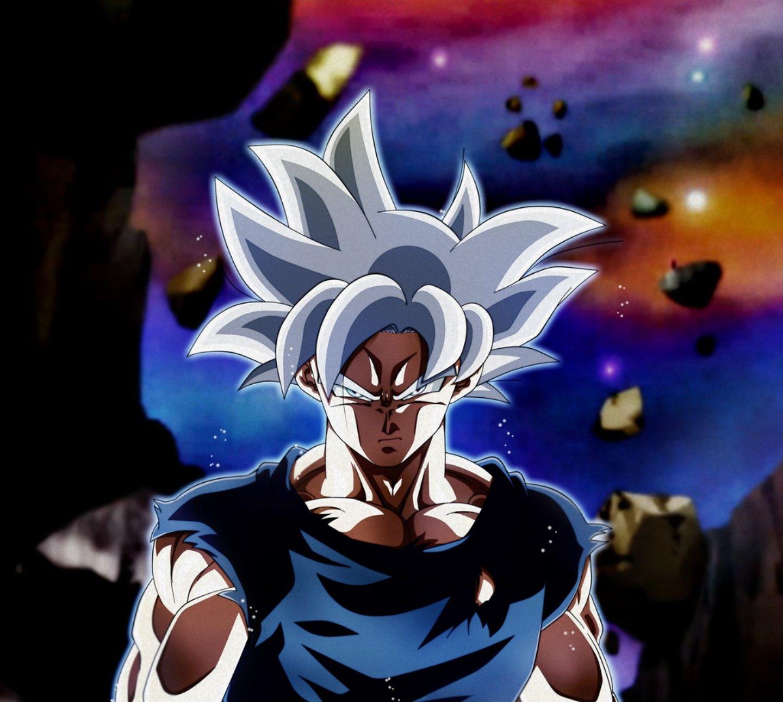 Goku Ultra Instinct Final Form Dragon Ball Super Dragon Ball Dragon Ball Super Dragon Ball Goku