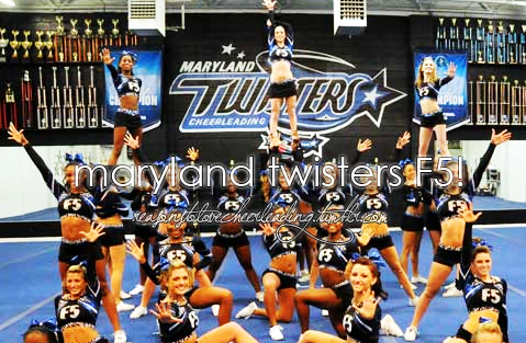 Maryland Twisters