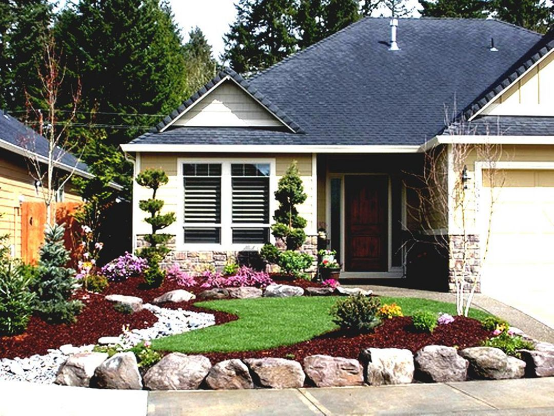 If You Choose A More Complex Type Of Landscape, You Must Involve A  Professional. Landscaping Is Quite Large And Can Sometimes Be Very Small.  Front Page ...