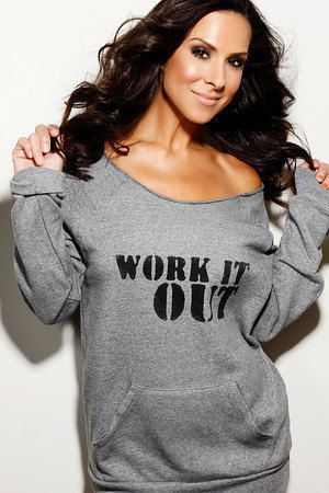 5ae6dd72523e0 Work It Out Off the Shoulder Girly by FiredaughterClothing