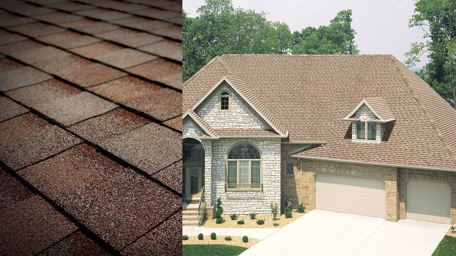 Best Heritage Desert Sand Shingle Colors House Styles Home 400 x 300