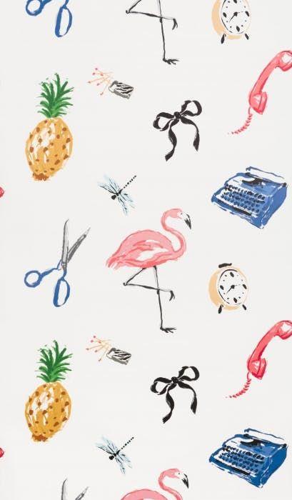 Favorite Things - Multi #katespadewallpaper