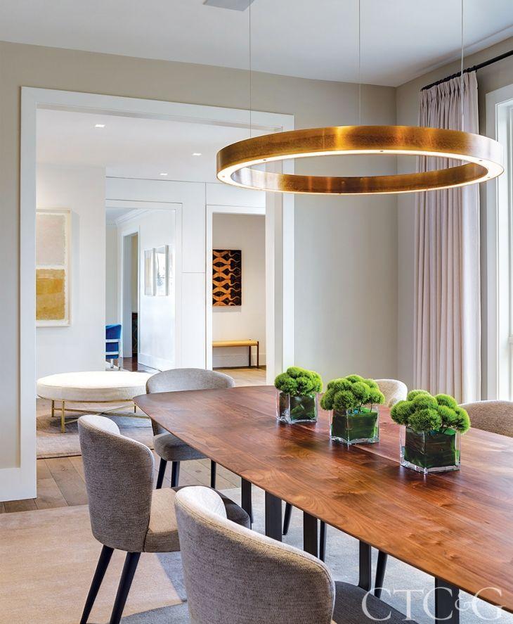 The 2017 Ctc G Ida Winners Interior Design Interior Design Interior Dining Lighting