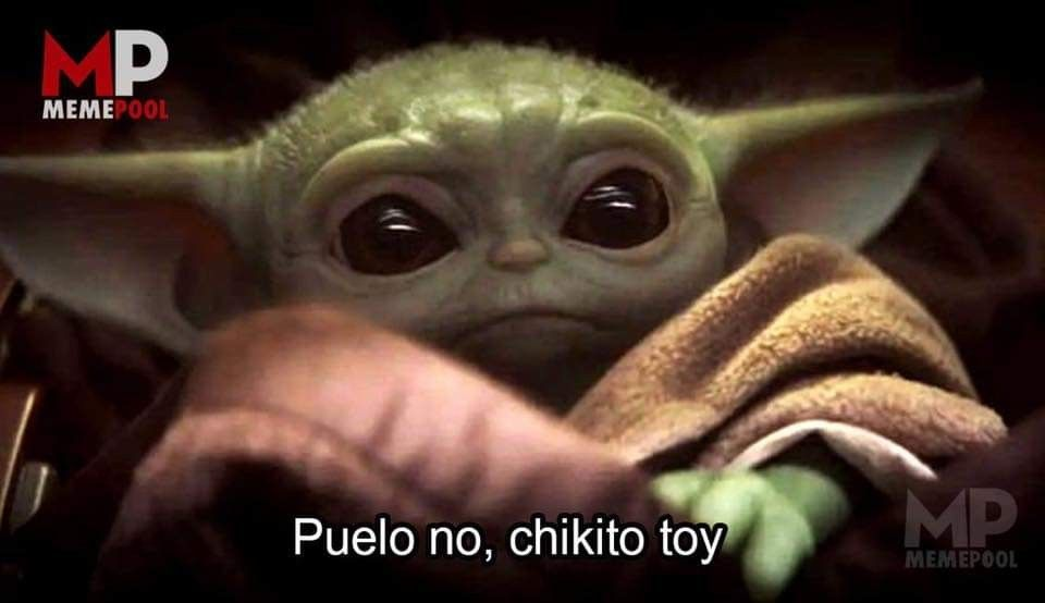 Pin De Diana Vargas Laines En Memes Favoritos Star Wars Humor En Espanol Memes
