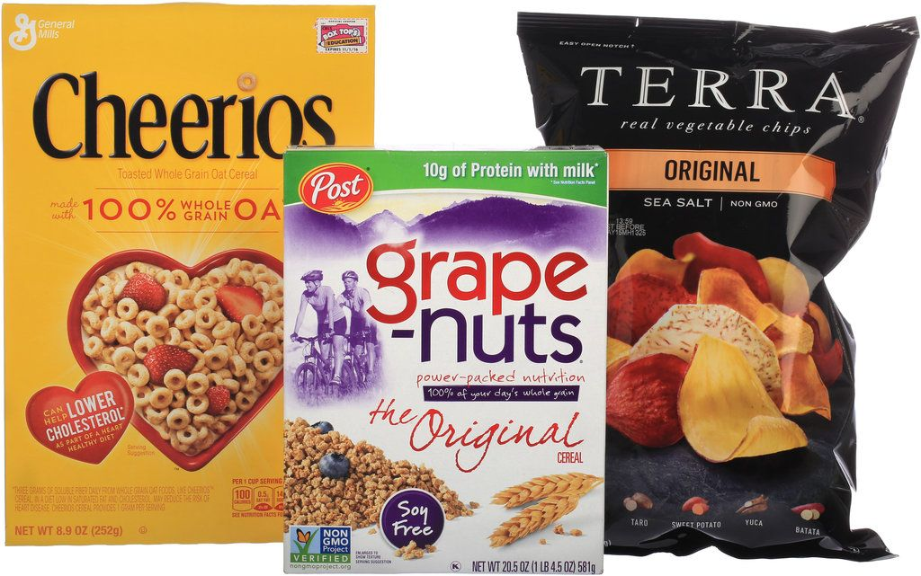 Products described as not containing genetically modified organisms, whether that statement has been verified or not, are increasingly appearing in stores.