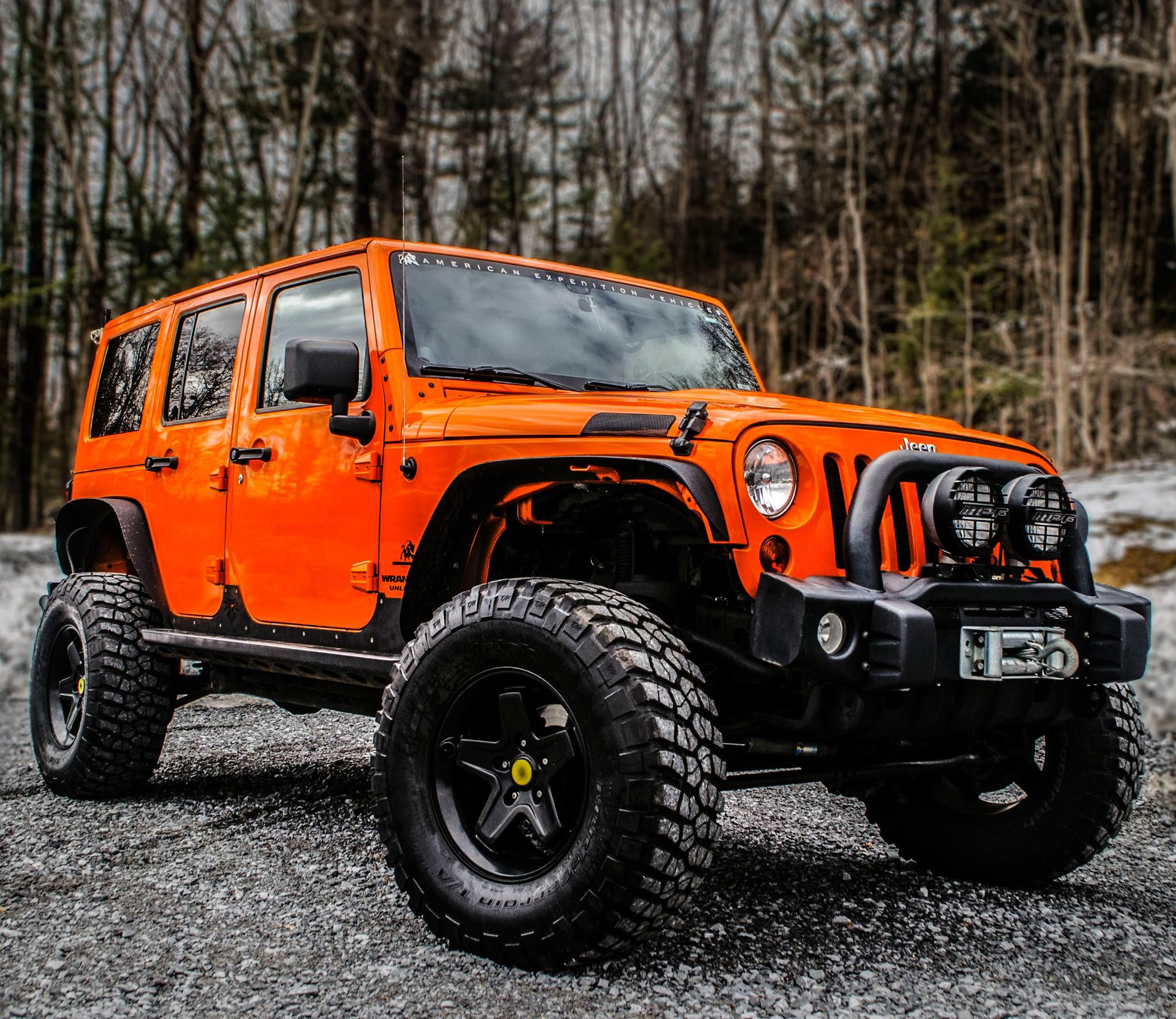 Jeep Parts and Accessories for your Wrangler JL JK TJ
