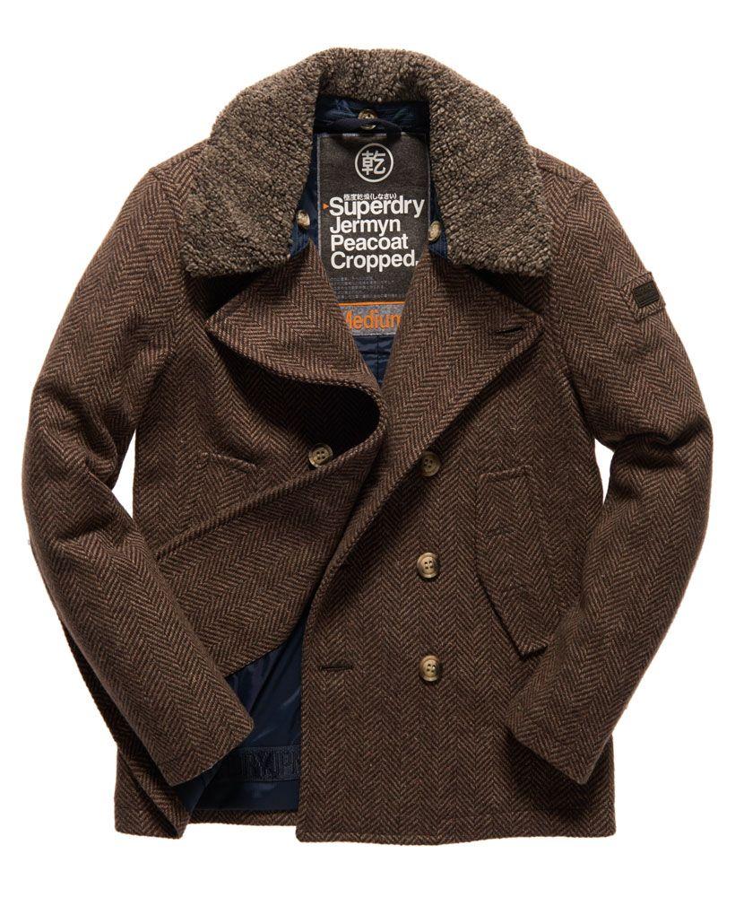 11f094964 SuperDry Caban Jermyn Street | muška garderoba | Barbour jacket, Jackets