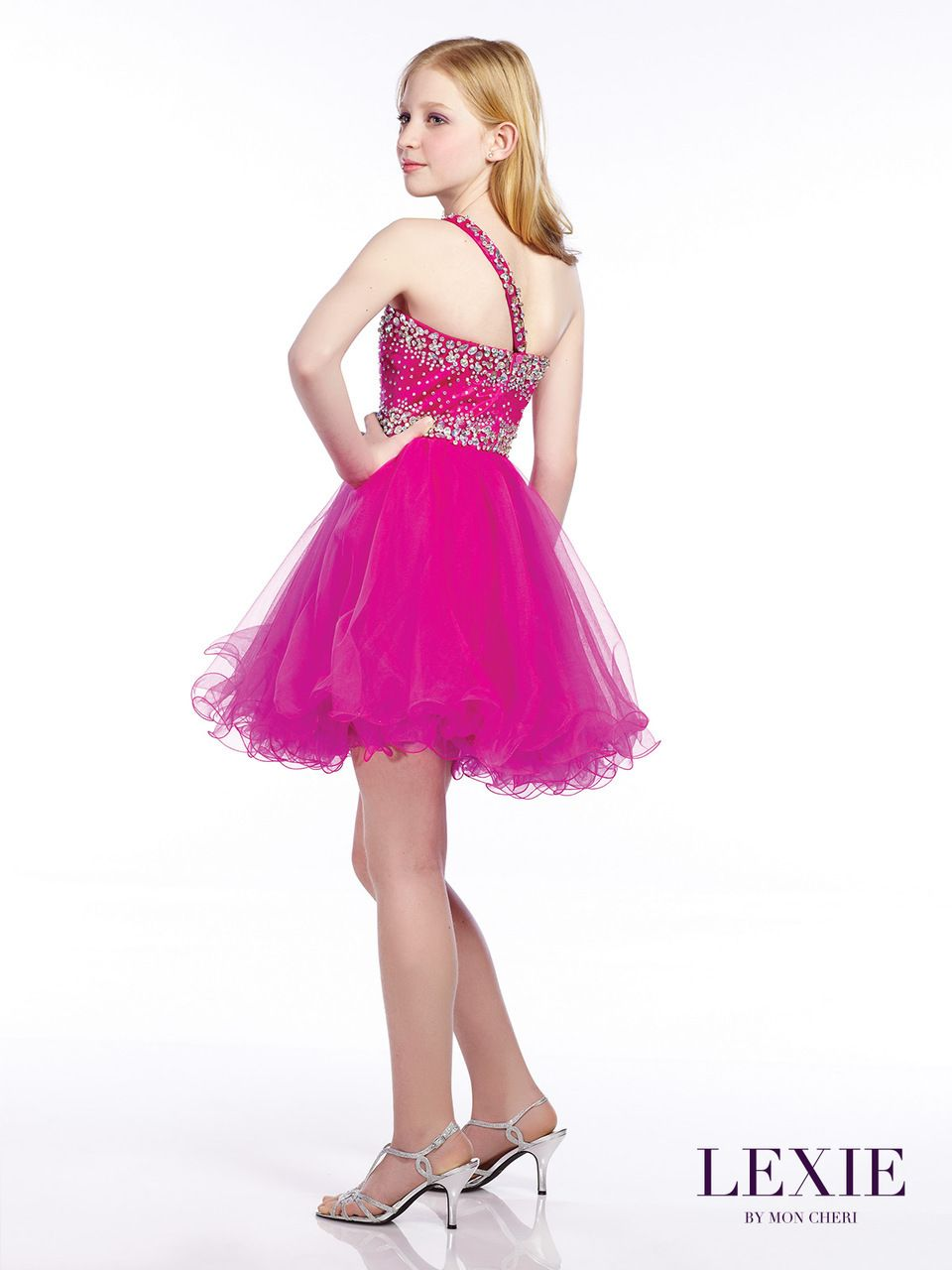 Teenage Prom Dress | Lexie By Mon Cheri Teen Pageant Dress | Lexie ...