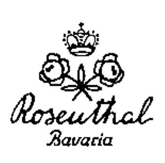 Dating rosenthal marks