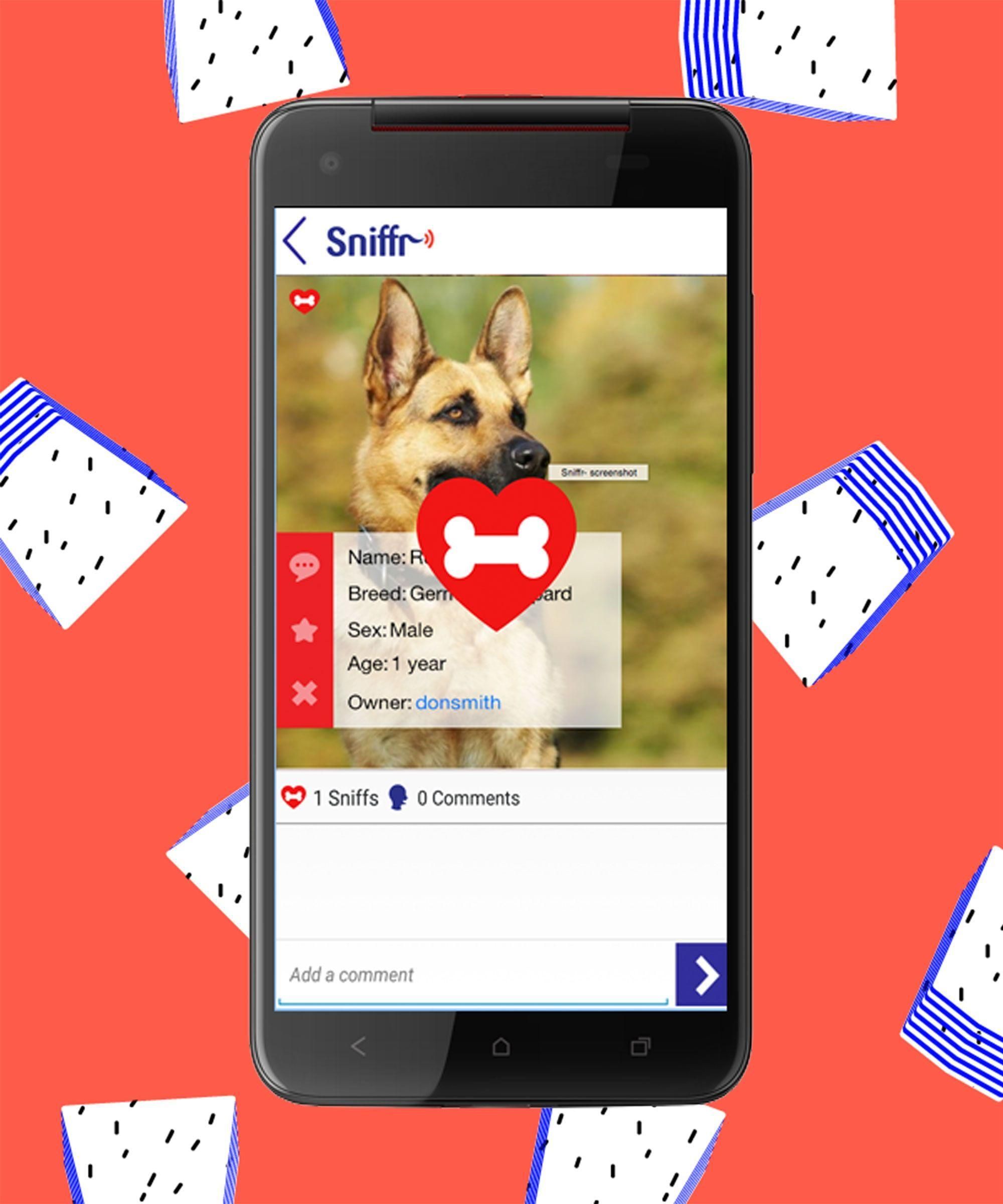 Theres a tinder for everything now news apps tinder app
