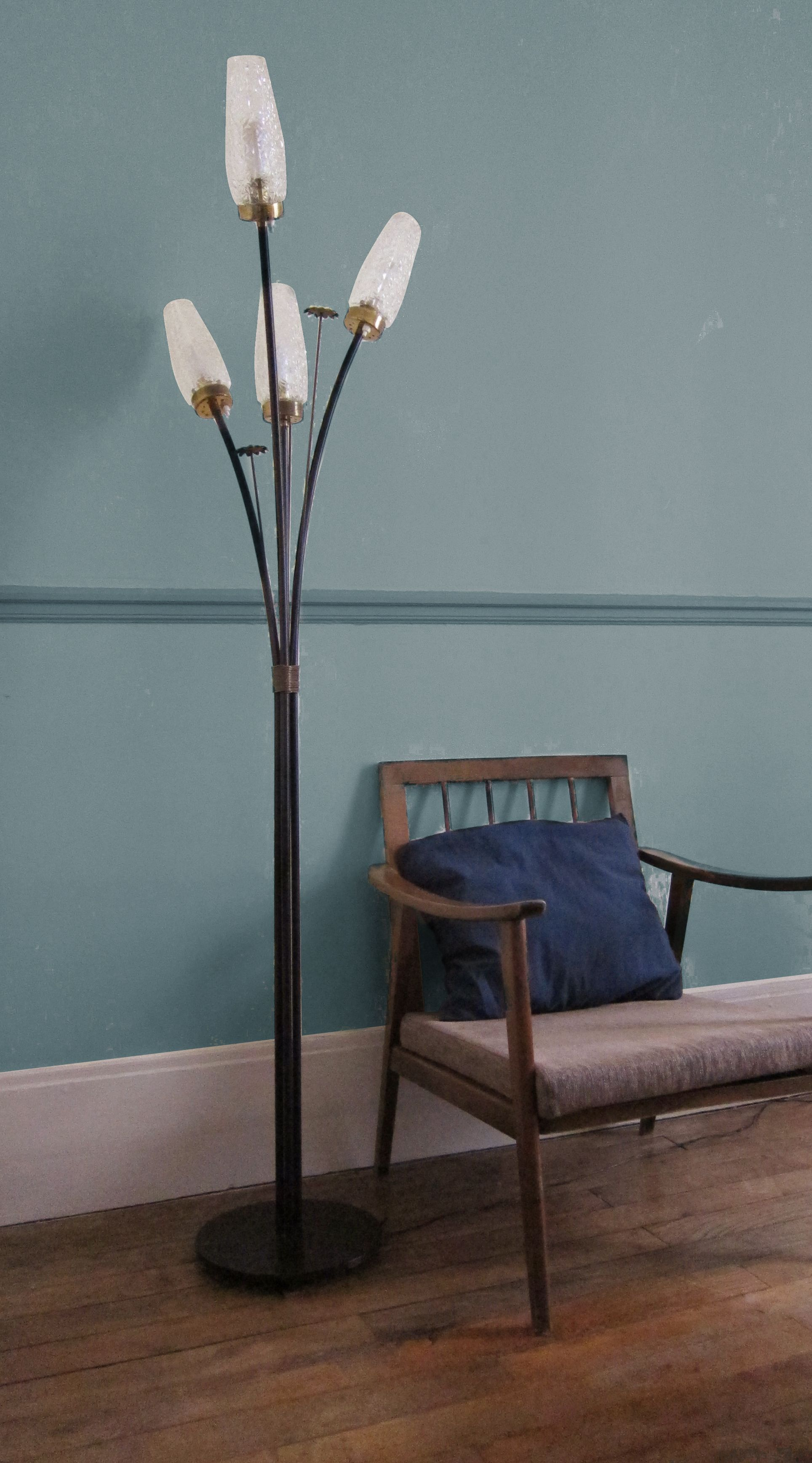 Délicieux Le Bon Coin Paris Decoration #2: I M Selling My 60u0027s Floor Lamp In Paris Here At Le Boin Coin Sigh!