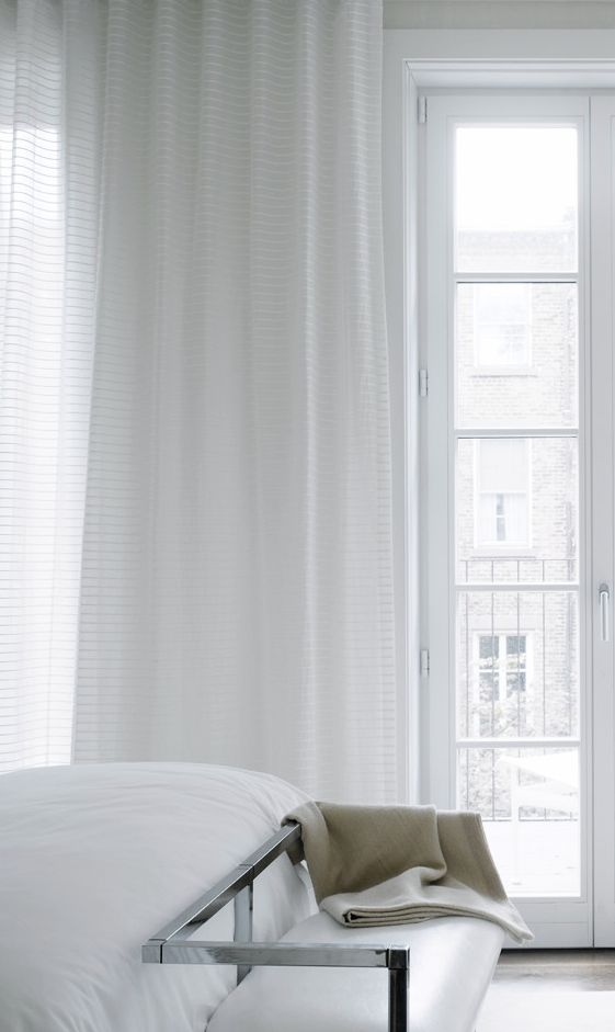 Roger Hirsch & Myriam Corti Architects | New York Townhouse