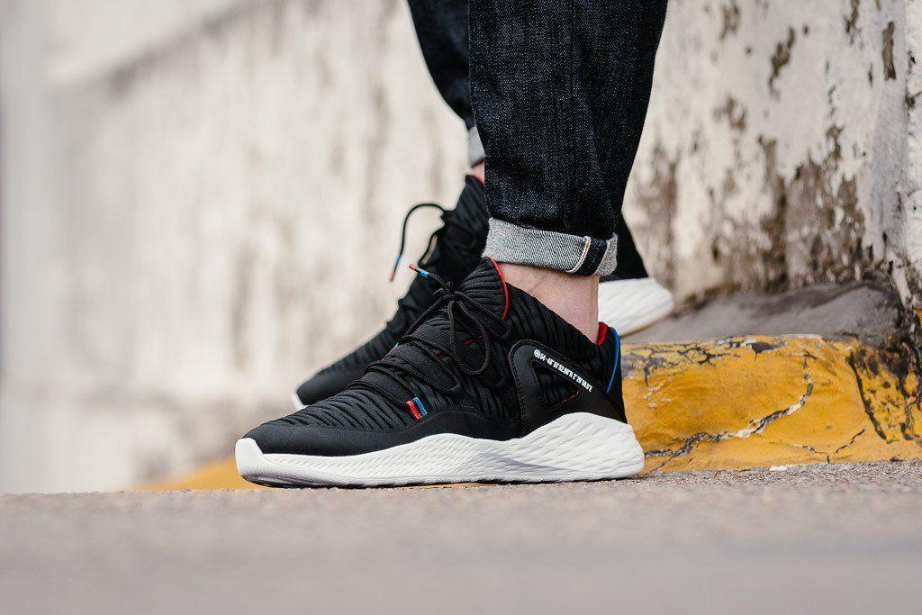 pagar Lirio Reflexión  Nike Air Jordan Formula 23 Low Q54 (AA7201-054) Quai 54 USD95 on Sale  #solecollector #dailysole #kicksonfire #nicekicks #k… | Air jordans, Nike  air jordan, Jordans