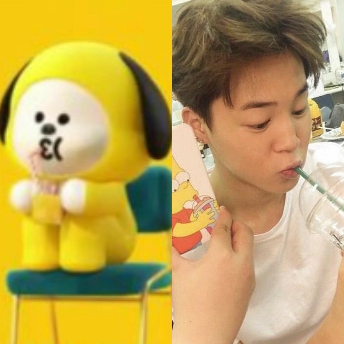 Awesome Jimin Chimmy wallpapers to download for free greenvirals
