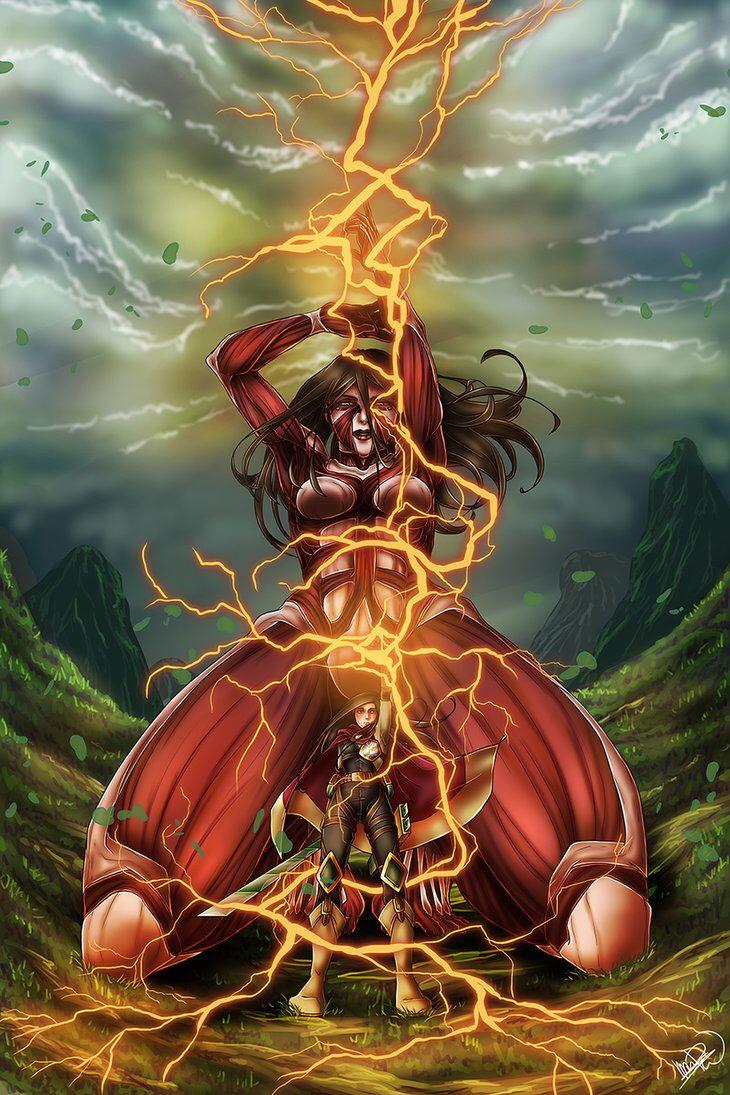 Attack On Titan Ymir Manga