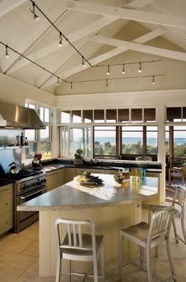 Kitchen Ceiling Lights Modern
