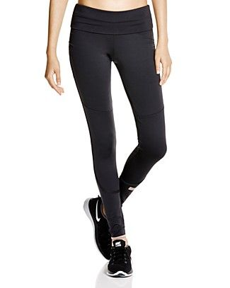 ADIDAS BY STELLA MCCARTNEY Printed Barre Leggings. #adidasbystellamccartney #cloth #leggings