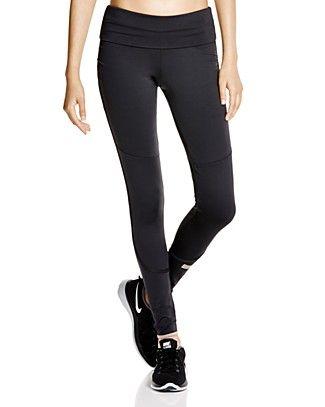 ADIDAS BY STELLA MCCARTNEY Printed Barre Leggings. #adidasbystellamccartney #cloth #leggings