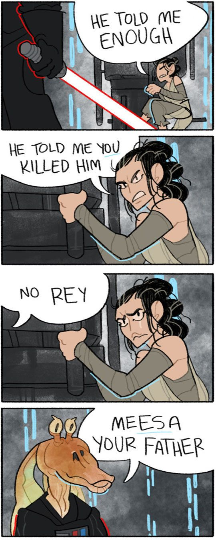 Ideas For Star Wars Episode 8 Star Wars Comics Star Wars Memes Star Wars Humor
