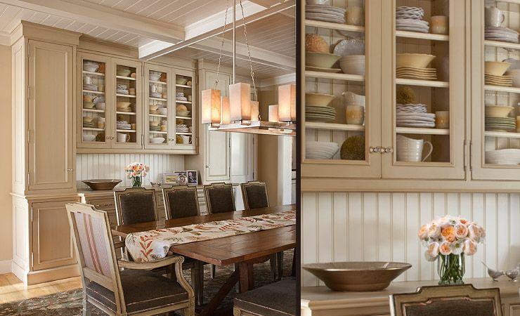 Downtown Farmhouse | Andrea Bartholick Pace Interior Design - Carmel, CA
