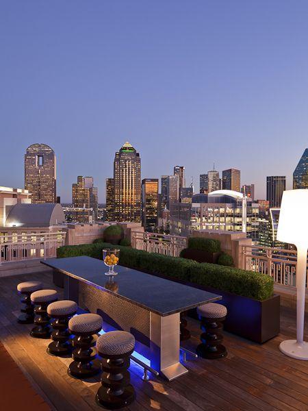 Penthouse In Ritz Carlton Dallas, Texas