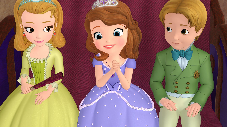 Princess James