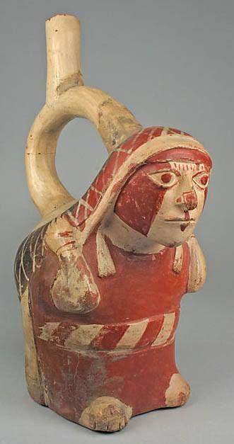 Moche 200-600 AD