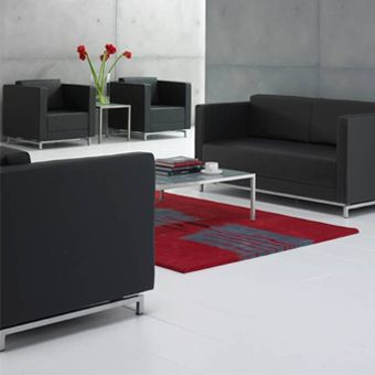 A750 Dandy Fully Upholstered Chair / DBI Furniture Solutions / Supplies And  Installs Office Furniture To A Wide Variety Of Clients From Both The Public  And ...