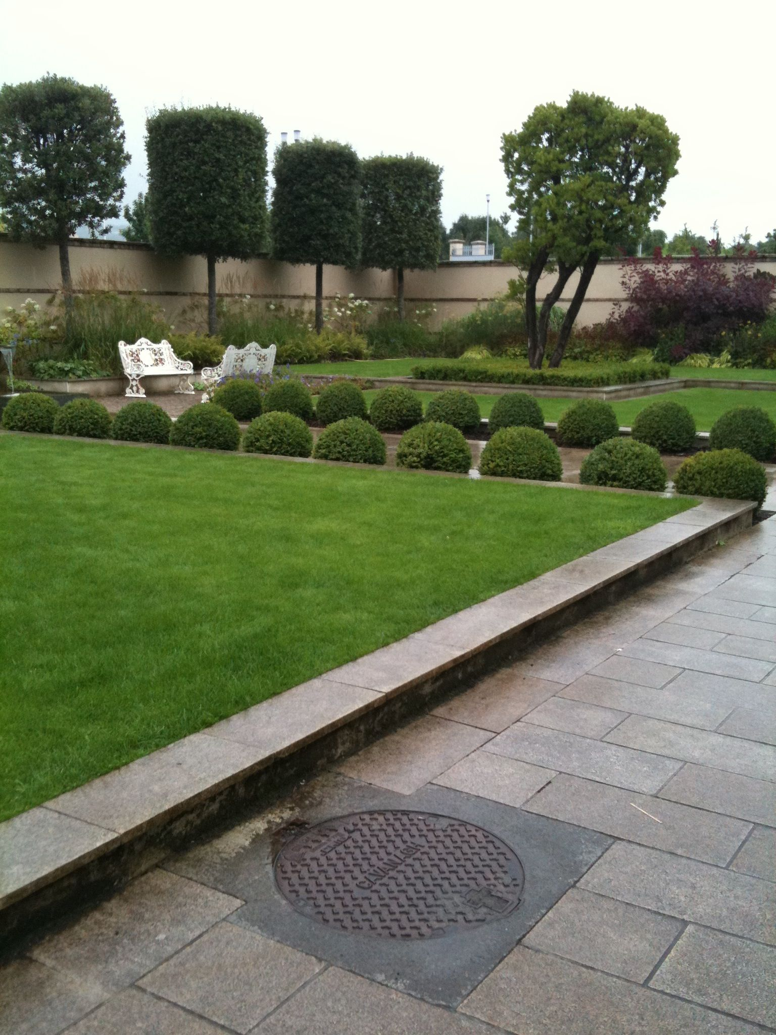 The Garden At Avoca Shop On Naas Rd Dublin Ireland Ireland Outdoor Gardens Places