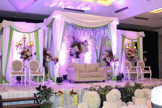 Wedding decoration ballroom wedding grand jatra hotel balikpapan wedding decoration ballroom junglespirit Gallery