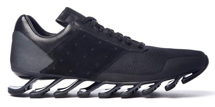 Adidas x Rick Owens Spring/Summer 2015 Blade High