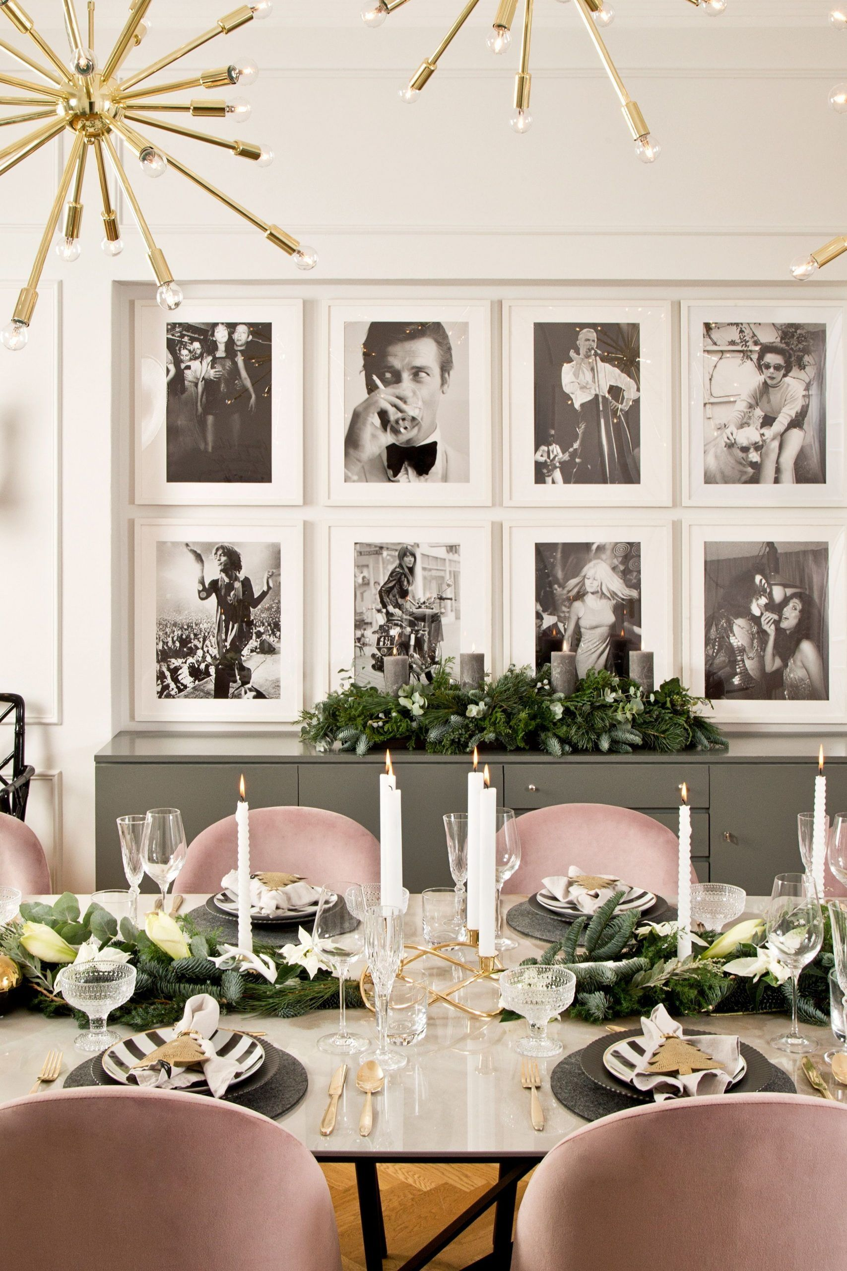 Your Furniture Interior Online Shop Westwingnow Christmas Table Decor Christmas Decor Furniture Interior On In 2020 Interiors Online Decor Table Decorations