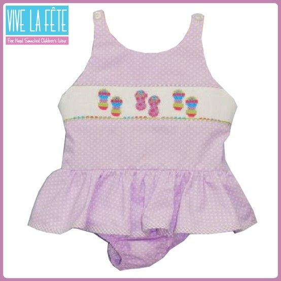 Lets go sailing in this #Smocked Boy's Bubble by #ViveLaFete