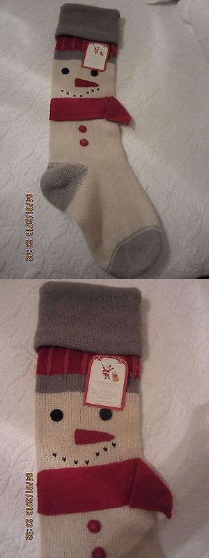 Stockings and Hangers 170091: Pottery Barn Kids Natural Fair Isle ...