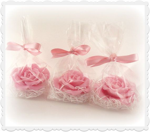 Wedding Gift List Uae : Rose Soap FavorsGift SetParty FavorsWedding FavorBaby ...
