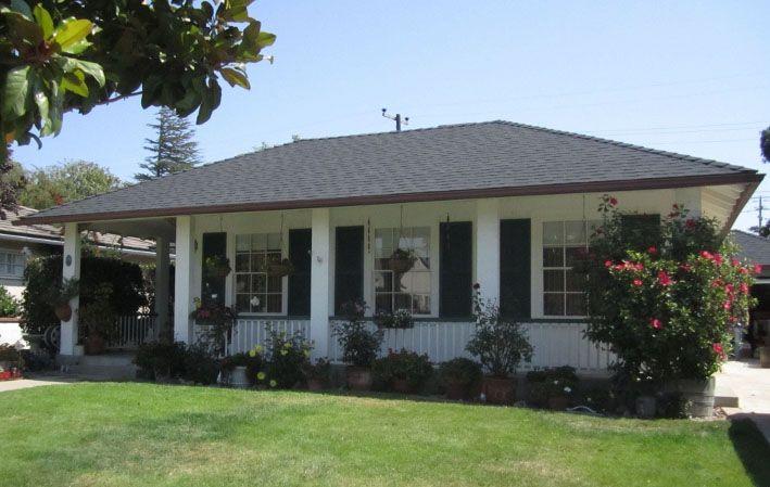 906 Haslam Drive Santa Maria Ca 93454 Historic Home New Homes Santa Maria