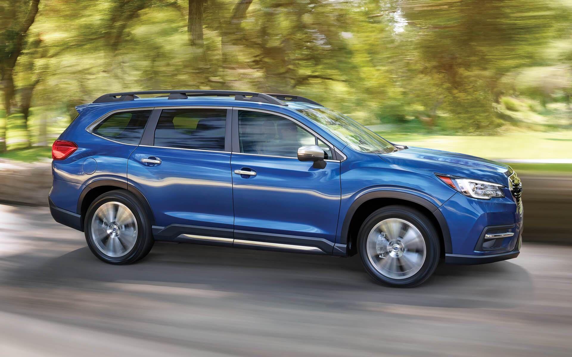 2019 Subaru Ascent Photos & Videos Subaru Large suv
