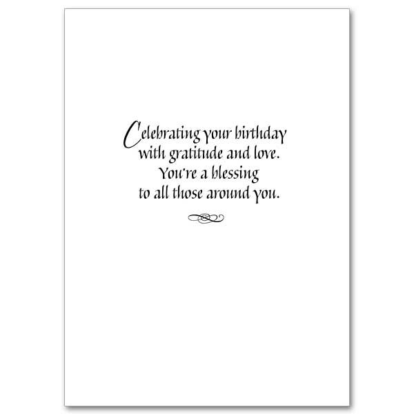 Birthday Cards To Text