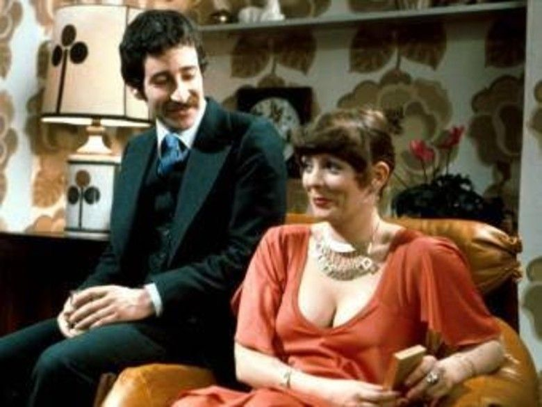 Great Now Classic 70 S Satirical Suburban Drama Annabel S Party