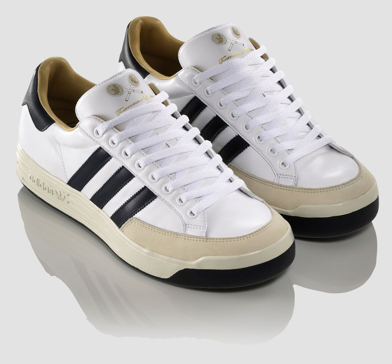 separation shoes 13793 09faa Adidas Nastase Super Leather