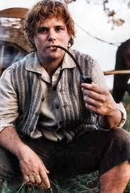 Sam and his pipe