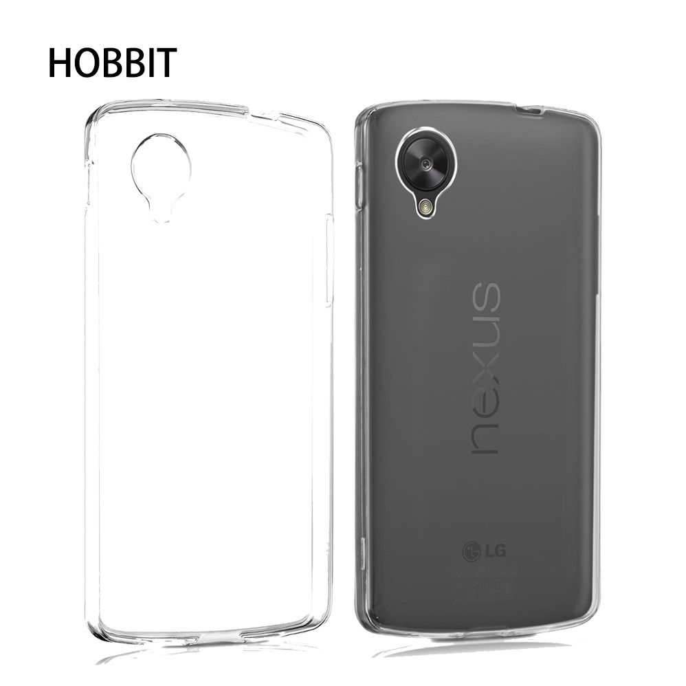Crystal Case Cover For Lg Google Nexus 5x Nexus5 Made Of Tpu Brushed Carbon Armor Hard Soft Xiaomi Mi5s Mi 5s Silicone Transparent Clear Protection
