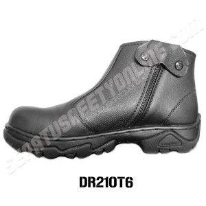 Promo Sepatu Safety King S Kulit Pertahanan