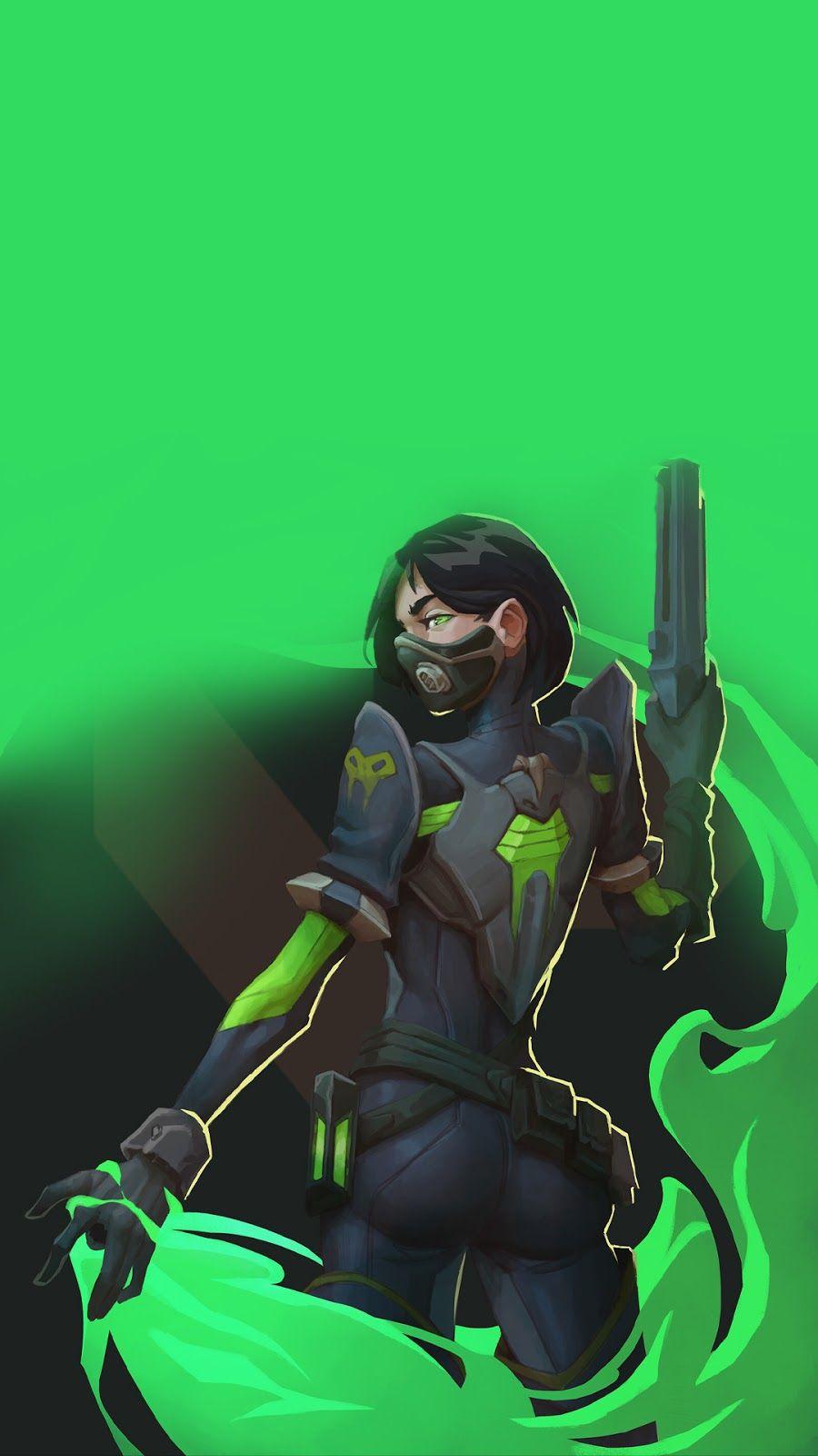 Viper Valorant Fanart Wallpaper Fan Art Overwatch Hero Concepts Viper Viper valorant 4k fan art wallpaper