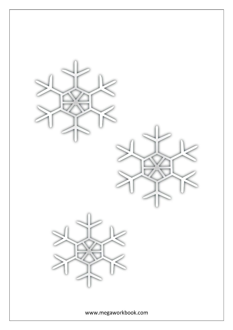 tipss und vorlagen winter und schnee  weihnachten