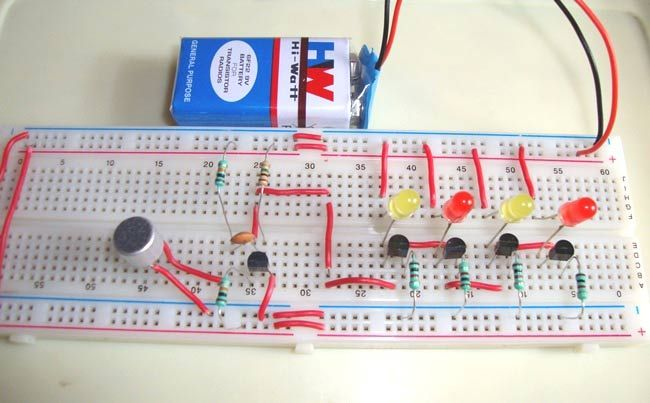 Circuit Componnent Data Lesson And Etc Circuit Symbols