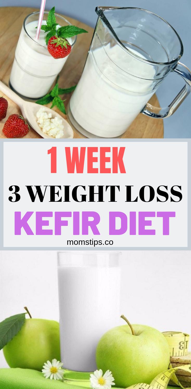 Drinking fast lose diet weight