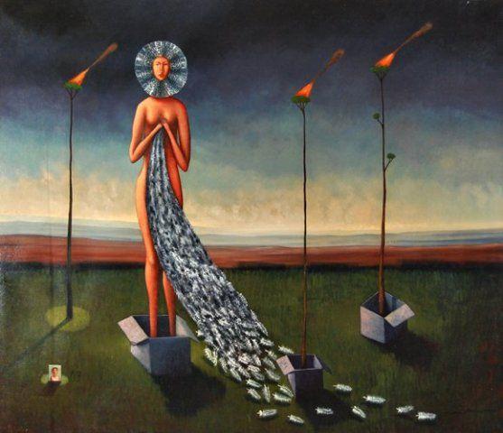 Edwin Rojas - Tejedora de sueños
